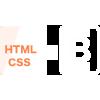 HTML/CSS入門編のアイコン