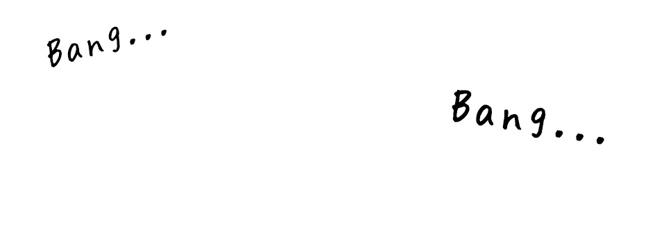 And there is a Strongest enemy...